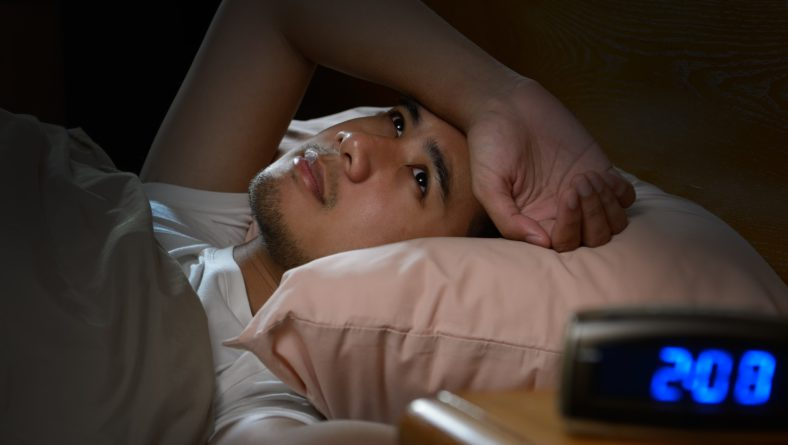 Déficit de sueño y riesgo cardiometabólico