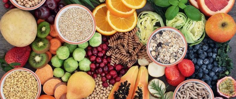 ¿Qué es la Seguridad Alimentaria?