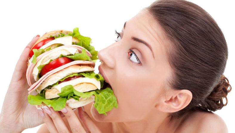 ¿Cómo se regula el apetito?