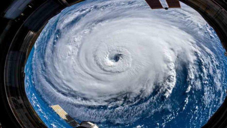 Temporada de huracanes en el Atlántico de 2019